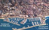 Golfe Juan - Berth for sale