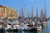 Nice Port - Berth for sale