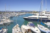 Antibes Port Vauban - Remparts - Berth for sale