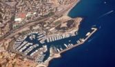 Antibes IYCA - Berth for sale