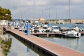 Marina Yacht berths for sale in Port de Mandelieu la Napoule