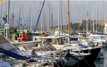 easy berth booking, st tropez berth rental