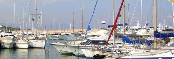 easy berth booking, place to park your boat